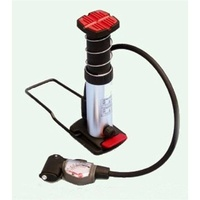 Bikers Dream Analog Mini Foot Pump