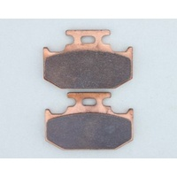 Suzuki DR650SE MetalGear Sintered Brake Pads - Rear