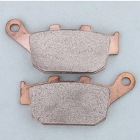 Tiger 800 MetalGear Triumph Sintered Brake Pads - Rear