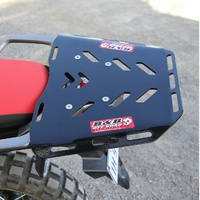 Honda Africa Twin B&B Rear Maxi Rear Luggage Plate