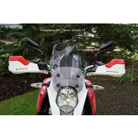 Husqvarna TR650 Terra / Strada Windscreen Screens For Bikes