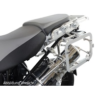 BMW R1200 GSA -13 SW-Motech Mounting Kit Trax Side Carriers