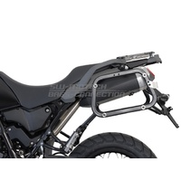 Yamaha XTZ660 08+ SW-Motech EVO Side Carriers
