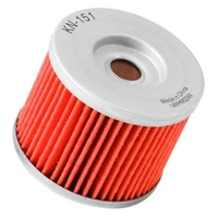 K&N BMW & Husqvarna 650 Single Oil Filter