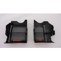 BMW G650GS 08-17 RadGuard Radiator Guard