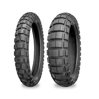 Shinko E805 170/60 - 17 Rear Tyre