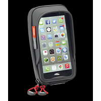 GIVI Smartphone Holder & Case IPhone 6+ & Samsung