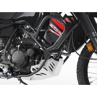 Kawasaki KLR650 08+ SW-Motech Crash Bars